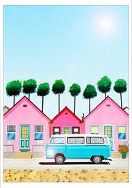 A Campervan Summer
