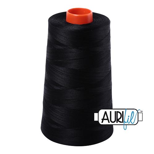 Aurifil Cone - 2692 - Black