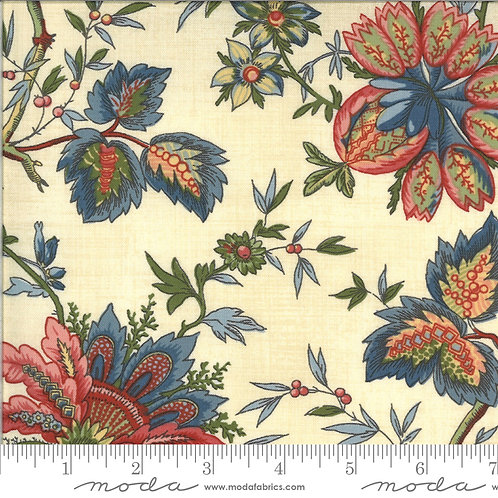 Elinore's Endeavor by Betsy Chutchian for Moda - Ironstone 31619-11