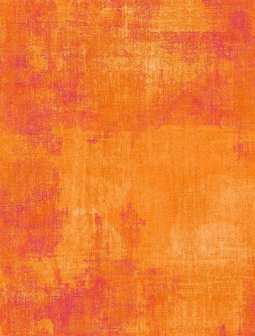 Essentials - Dry Brush by Wilmington Prints -  Orange 1077-89205-833