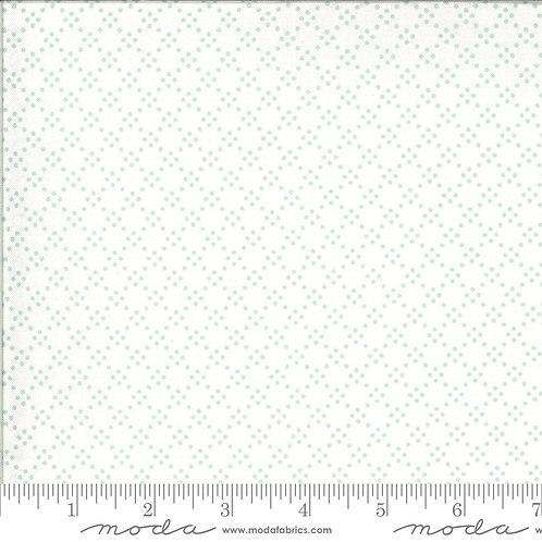 Dover by Brenda Riddle for Moda - Sea Glass 581704-14