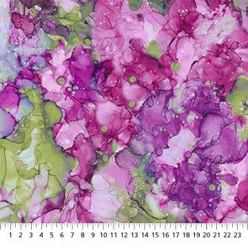 Bliss Bold & Bright by Northcott - Temptation DP23888-28