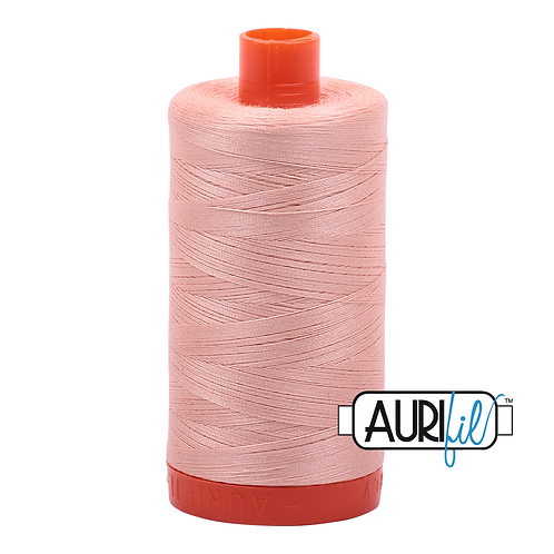 Aurifil Large Spool - 2420 - Fleshy Pink