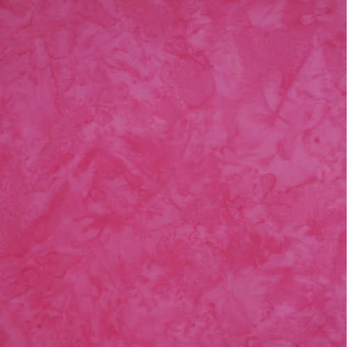 Vintage Fuchsia Batik by Mirah - Pretty Pink - VN-10-9440