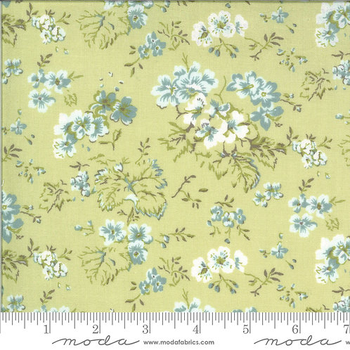 Dover by Brenda Riddle for Moda - Willow 581700-16