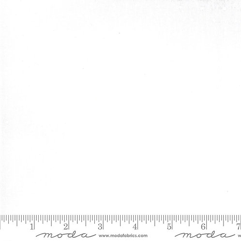 Sunday Stroll - Bonnie Camille for Moda - Tonal White 55226-21