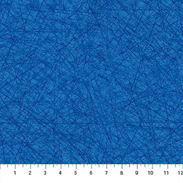 Power Play by Northcott - Ice Texture Blue 23628-44
