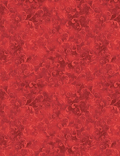 Filigree by Wilmington - Red 1810-42324-333