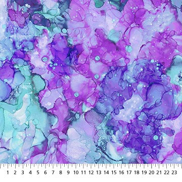 Bliss Bold & Bright by Northcott - Stardust DP23888-64