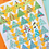 Thumbnail: Alligator Alley Quilt Kit