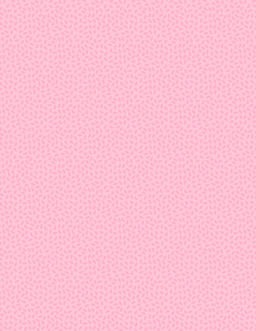 Essentials - In Pink by Wilmington Prints - Pink - 1817-39130-301