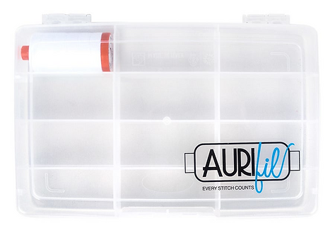 Aurifil Thread Storage Case (with bonus spool)