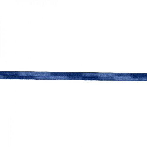 "1/4"" Elastic - Gypsy Quilter - Royal Blue - 5 yds"