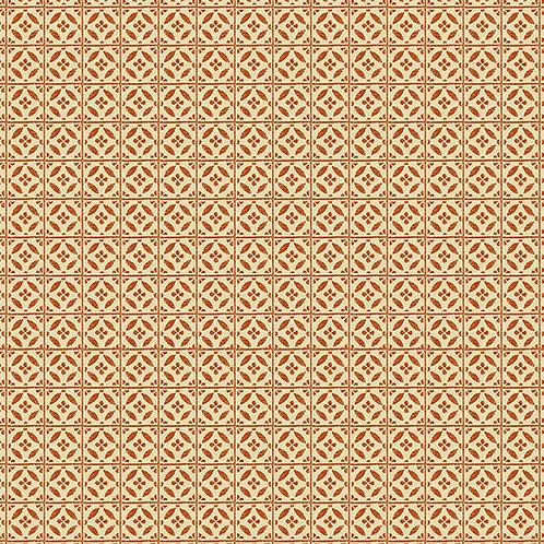 Rustic Fall by Benartex - Orange 1841-38