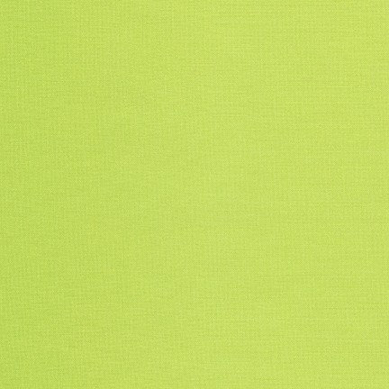 Kona Cotton Solids - Sprout