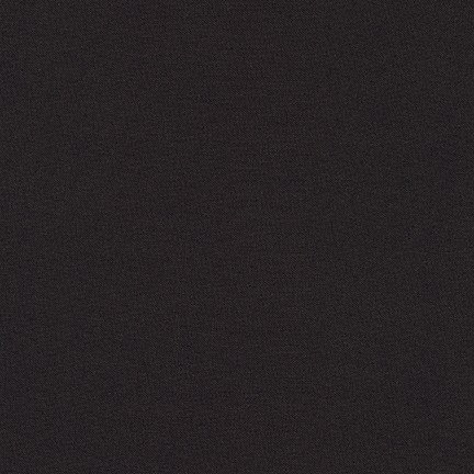 Kona Cotton Solids by Robert Kaufman - 1136 Espresso