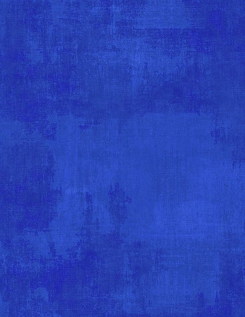 Essentials - Dry Brush by Willmington - Royal Blue 1077-89205-440