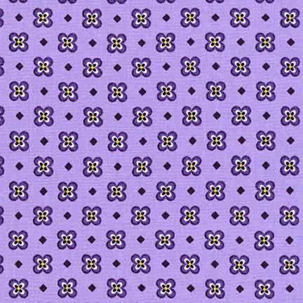 Elizabeth by Robert Kaufman - Purple 19897-6