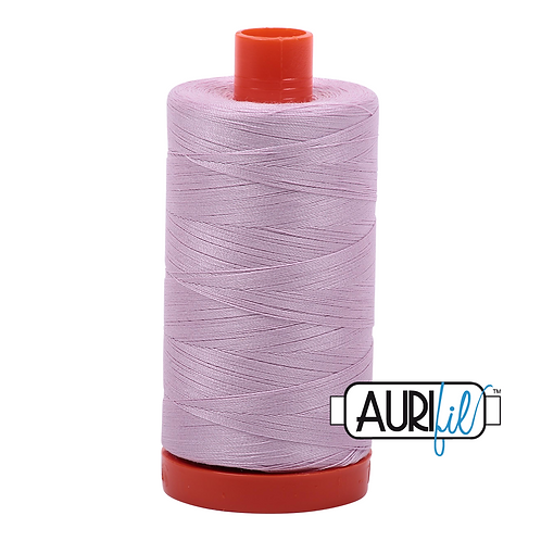 Aurifil Large Spool - 2510 - Light Lilac