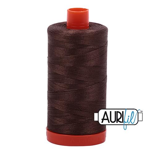 Aurifil Large Spool - 1140 - Bark