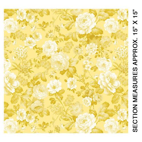 Maison Des Fleurs - Jardin Yellow