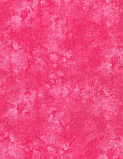 Solid-ish Watercolor Texture - Pink