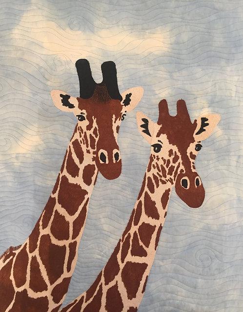 Giraffe Duo Kit