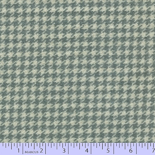 Primo Plaid Flannel Scarf Kit - Concrete - R09-U077-0121