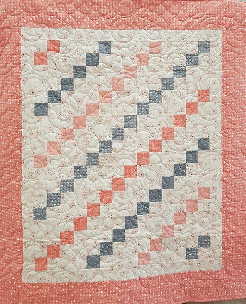 Irresistible Flannel Quilt Kit