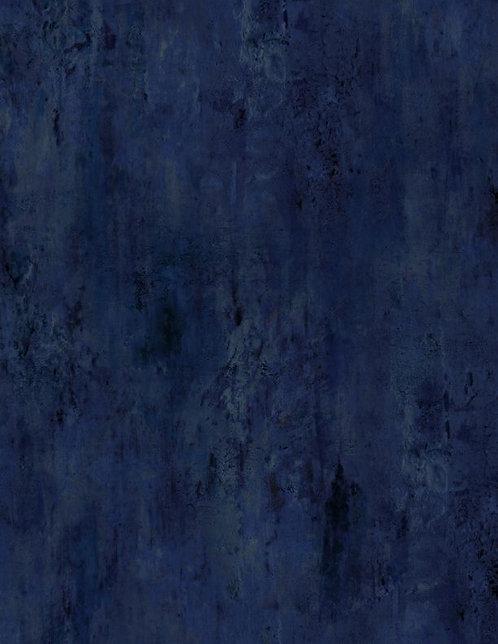 Essentials - Vintage Texture  by Willmington - Navy 89233-499