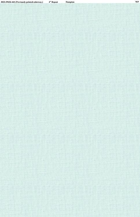 Essentials - Hampton by Wilmington Prints - Mint 3023-39626-441
