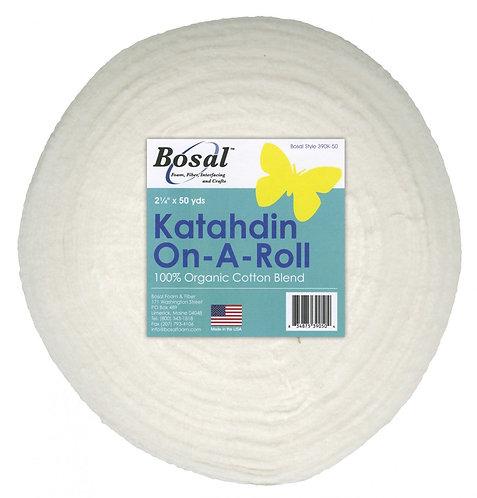 "Katahdin On A Roll - 2.25"" x 50 Yards"