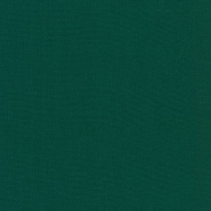Kona Cotton Solids - Spruce