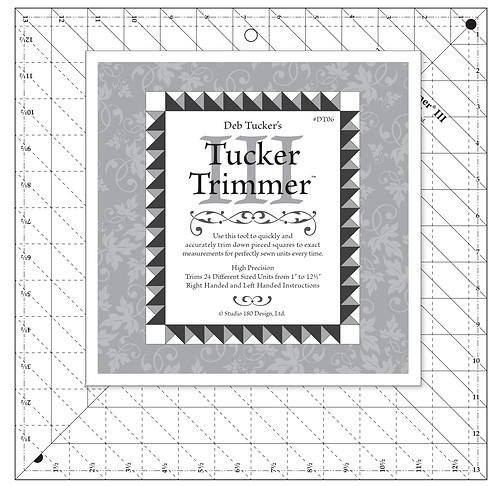 Tucker Trimmer III by Studio 180 Design