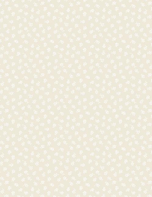 Essentials - Sugar Cookies by Wilmington Prints - Cream 1817-39114-111