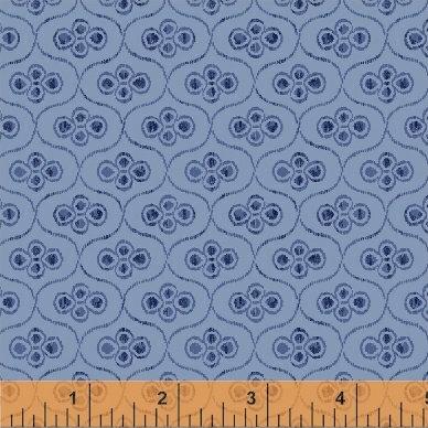 Blue Byrd - Ogee - 51427-3