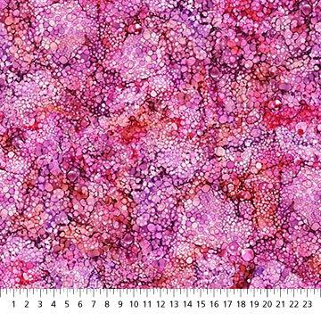 Bliss Bold & Bright by Northcott - Bubble Tea DP23887-26