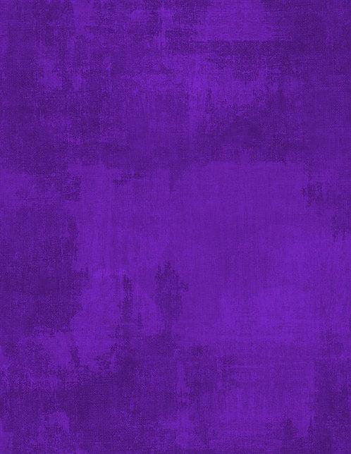 Essentials - Dry Brush by Wilmington Prints - Purple 1077-89205-606