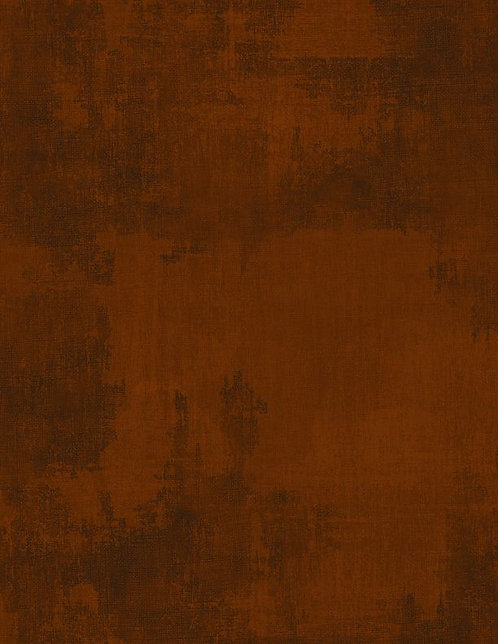 Essentials - Dry Brush by Wilmington Prints - Rust 1077-89205-239
