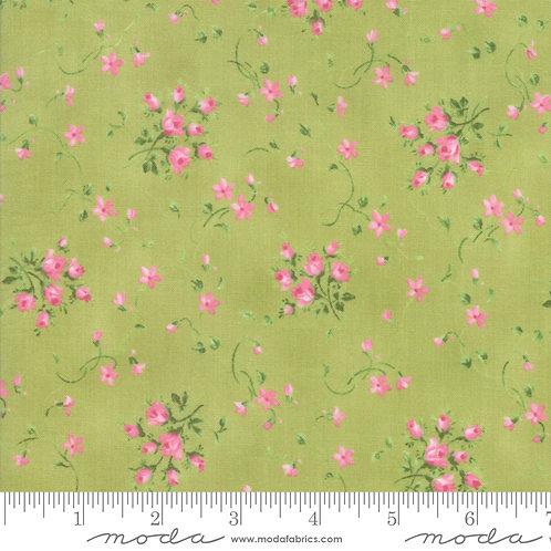 Sakura Park - Leaf (Sm Pink Flowers)