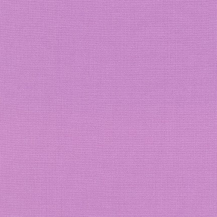 Kona Cotton Solids - Pansy