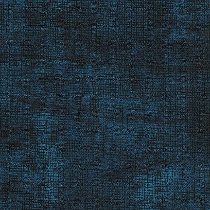 Chalk and Charcoal - R. Kaufman Fabrics - Midnight 17513-69