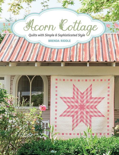 Acorn Cottage Pattern Book