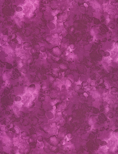 Solid-ish Watercolor Texture - Boysenberry