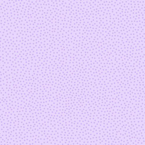 Hippity Hoppity - Benartex - Dots Lilac - 19761-06