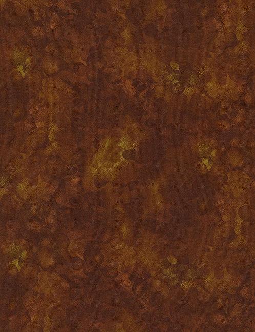 Solid-ish Watercolor Texture - Bark