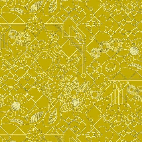 Sunprint 2017 - Overgrown - Cactus