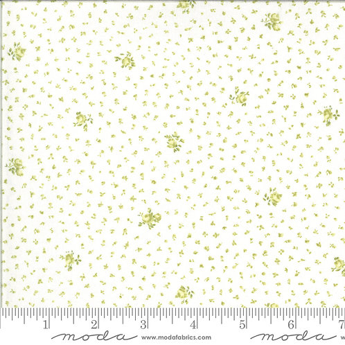 Dover by Brenda Riddle for Moda - Willow 581702-14