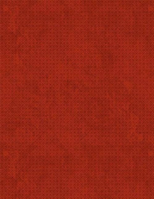 Essentials - Criss Cross by Wilmington Prints - Orange 1825-85507-333