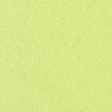 Kona Cotton Solids - Honeydew